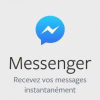Facebook Messenger 3.0 disponible : le réseau social veut ton 06