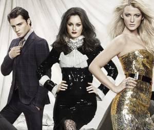 Les pires fin de séries : Gossip Girl