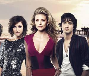 Les pires fin de séries : 90210