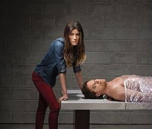 Dexter saison 8 : c'est la fin pour Deb et Dex