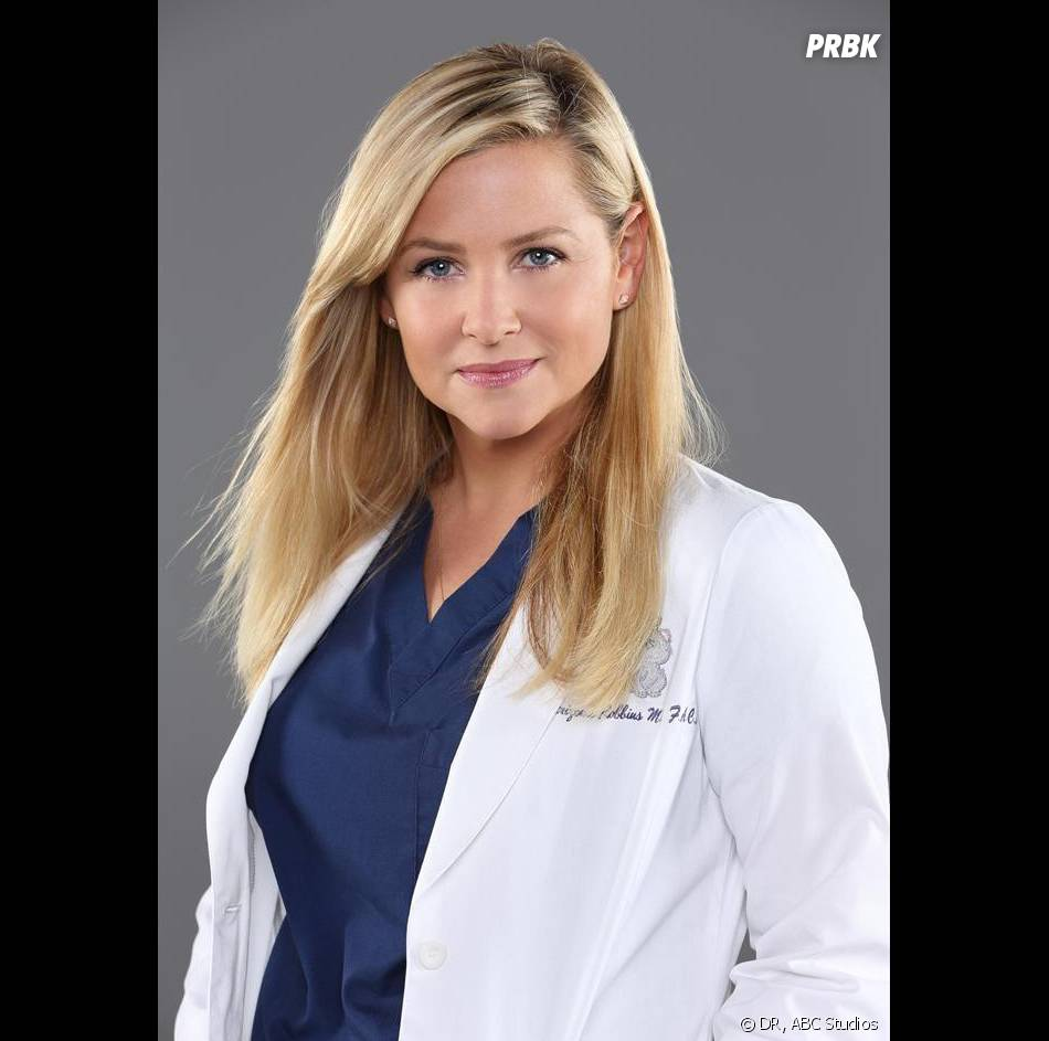 Grey's Anatomy saison 10 : Arizona pardonnée par Callie ?