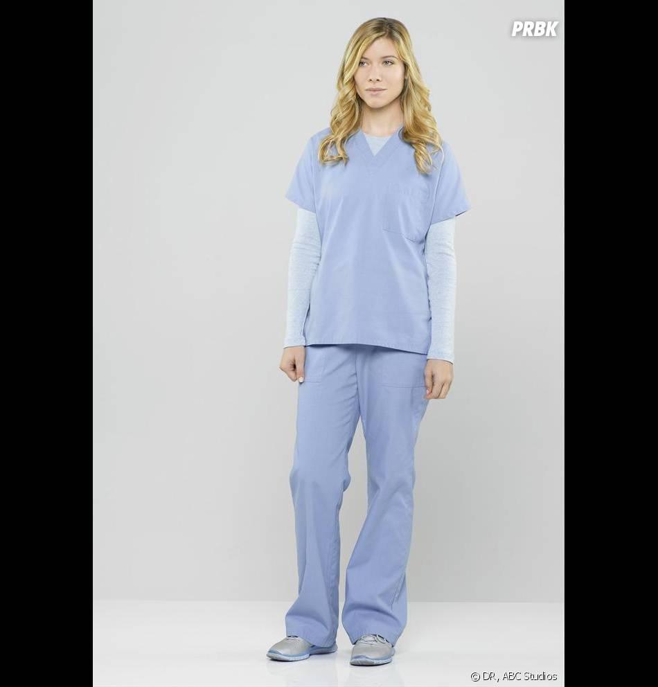 Grey's Anatomy saison 10 : Leah source de tensions pour Calzona ?