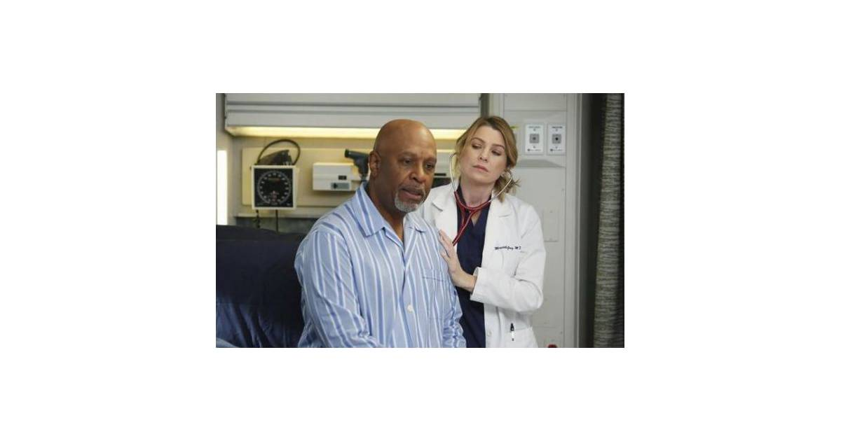 Greys Anatomy Saison 10 Episodes 17 The Rifleman Tv Series Episodes