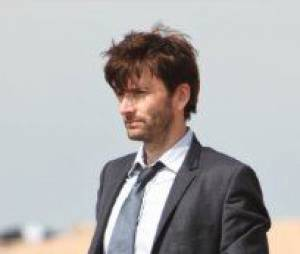 David Tennant reprendra son rôle dans le remake de Broadchurch