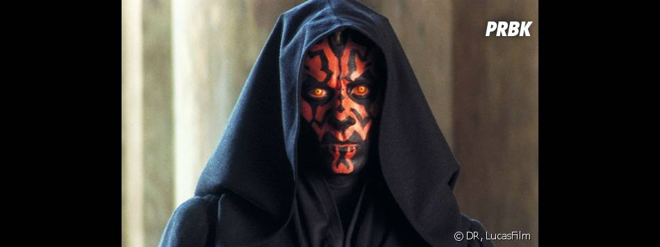 Star Wars 7 : Darth Maul au casting ?