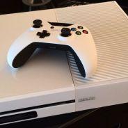 Xbox One blanche : un modèle qui va vous faire rêver... et boycotter la PS4 ?
