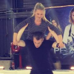Ice Show - Norbert Tarayre : 18 kilos en moins !
