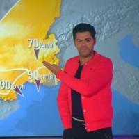 Jamel Debbouze : de La Marche à présentateur Météo délirant sur iTélé