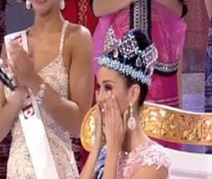 Miss Monde 2013 : Marine Lorpheline 1ère Dauphine, Miss Philippines grande gagnante
