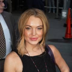 Lindsay Lohan : bientôt une plainte contre GTA V