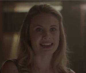 The Originals saison 1, épisode 9 : Cami, Klaus et Marcel dans un extrait