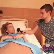 Alexia : malgré la polémique, Jeremstar publie le reportage sur son opération de chirurgie