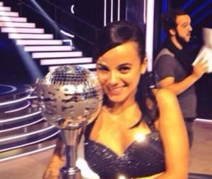 Alizée : grande gagnante de Danse Avec Les Stars 4