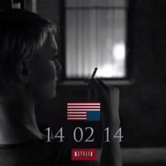 House of Cards saison 2 : une date de diffusion et un premier teaser