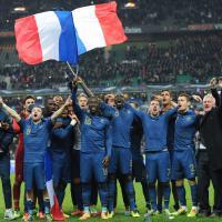 Coupe du Monde 2014 - Tirage au sort : la France dans le groupe E, Twitter crie victoire