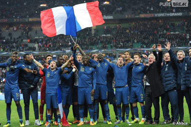 Mondial 2014 : la France dans le groupe E