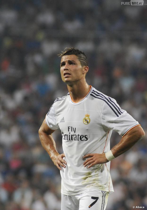 Ballon d'or 2013 : Cristiano Ronaldo parmi les 3 finalistes