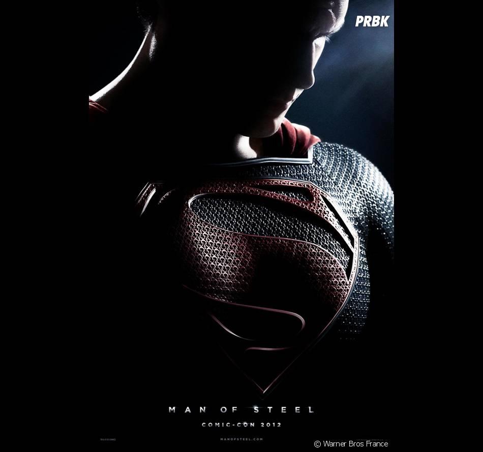 La promo virale commence pour Man of Steel