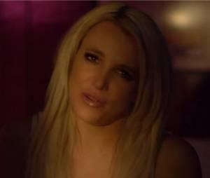 """Britney Spears dévoile le clip de Perfume, second extrait de son album """"Britney Jean"""""""