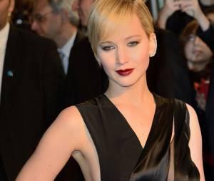 Jennifer Lawrence deuxième du classement du plus beau corps parmi les stars selon le magazine FITNESS