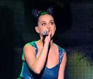 NMA 2014 : le bug sur la performance de Katy Perry en plein direct