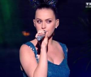 NMA 2014 : Katy Perry sur la scène de Cannes avec le titre 'Roar'