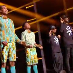 NMA 2014 : Stromae et will.i.am en duo, Shy'm draguée, le bug de Katy Perry... best-of de la soirée