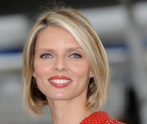 Sylvie Tellier, directrice de la société Miss France et chaperonne de Flora Coquerel