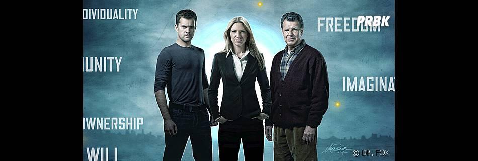 Les grands moments des séries en 2013 : Fringe se termine