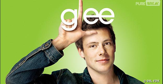 Les grands moments des séries en 2013 : la mort de Cory Monteith dans Glee