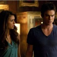 The Vampire Diaries saison 5 : vraiment la fin pour Elena et Damon ?