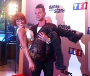 Danse avec les stars 4 : Fauve Hautot normalement de retour pour la saison 5