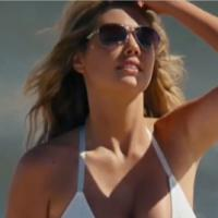 Kate Upton en bikini dans la bande-annonce de The Other Woman