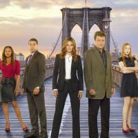 Castle saison 6, épisode 12 : un retour sous couverture