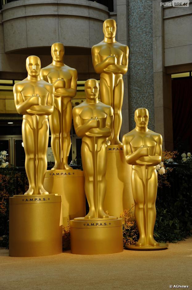 Oscars 2014 : la France absente de la catégorie Meilleur film étranger