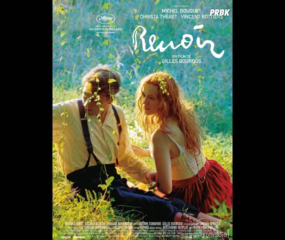 Oscars 2014 : le film français Renoir zappé par l'Académie