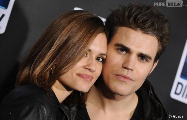 Paul Wesley et Torrey DeVitto : leur divorce finalisé