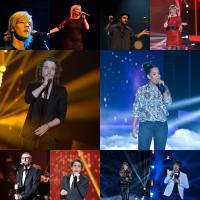 Nouvelle Star : 10 candidats marquants pour 10 ans d'émission