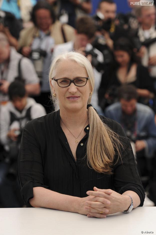 Cannes 2014 : Jane Campion présidente du jury du prochain Festival