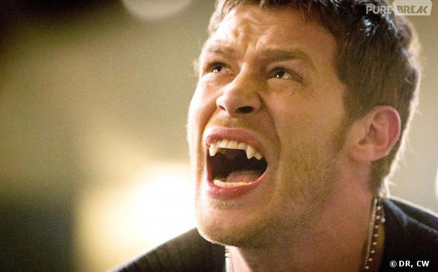 The Originals saison 1, épisode 10 : Klaus en pleine souffrance