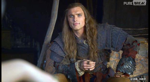 Game of Thrones saison 4 : Ed Skrein abandonne le rôle de Daario au profit de Michiel Huisman