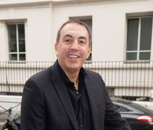 L'émission Touche pas à mon poste véhicule de la haine selon Jean-Marc Morandini