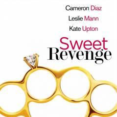 Sweet Revenge : l'affiche française en exclu