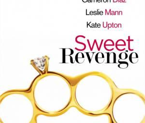 Sweet Revenge : l'affiche française en exclu sur PureBreak