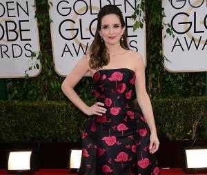 Golden Globes 2014 : sur le tapis-rouge le 12 janvier 2014 à Los Angeles