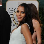 Kerry Washington enceinte, Emilia Clarke... les stars de séries aux Golden Globes 2014