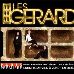 Les Gérard de la télévision 2014 : Nabilla Benattia, Cyril Hanouna... le palmarès complet