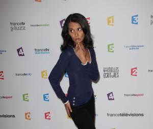 Les Gérard de la télévision 2014 : Sophia Aram est repartie avec un parpaing