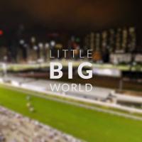 [VIDÉO] L'hippodrome de Hong Kong dans un timelapse énergique: la vie nocturne en accéléré