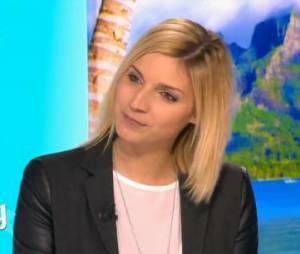Nadège Lacroix : célibataire mais très heureuse pour Nabilla et Thomas